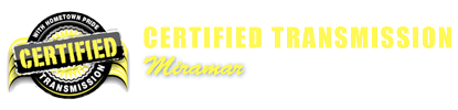Certified Transmission Miramar